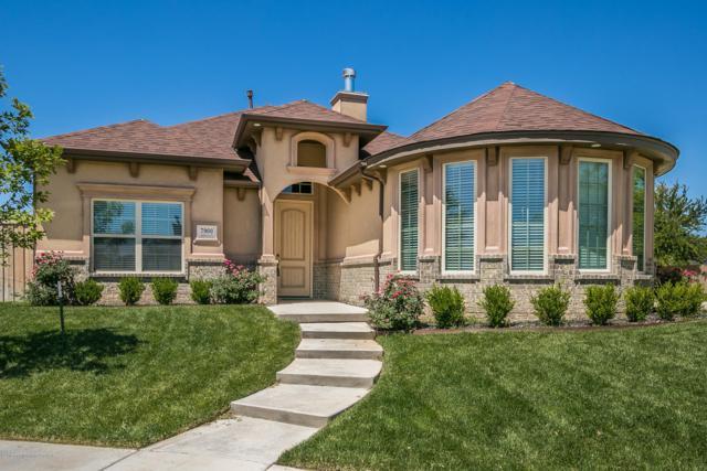 7900 Kingsgate Dr, Amarillo, TX 79119 (#19-4371) :: Lyons Realty
