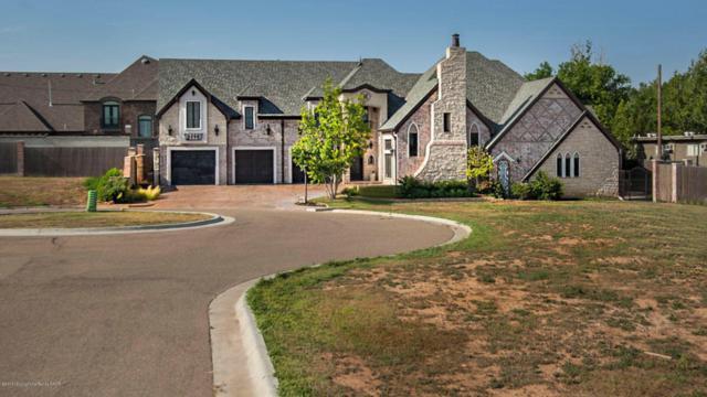 4 Kingsridge Pl, Amarillo, TX 79106 (#19-4372) :: Elite Real Estate Group
