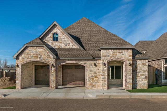 7 Kingsridge Pl, Amarillo, TX 79106 (#19-4373) :: Elite Real Estate Group