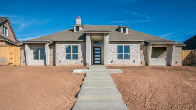 8302 Kingsgate Dr, Amarillo, TX 79119 (#19-439) :: Elite Real Estate Group