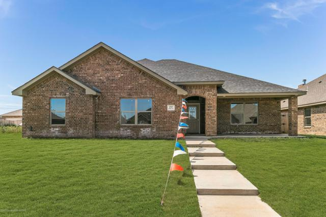 2707 Spokane Ave, Amarillo, TX 79118 (#19-4397) :: Edge Realty