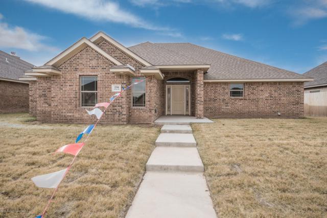 2709 Spokane Ave, Amarillo, TX 79118 (#19-4401) :: Edge Realty