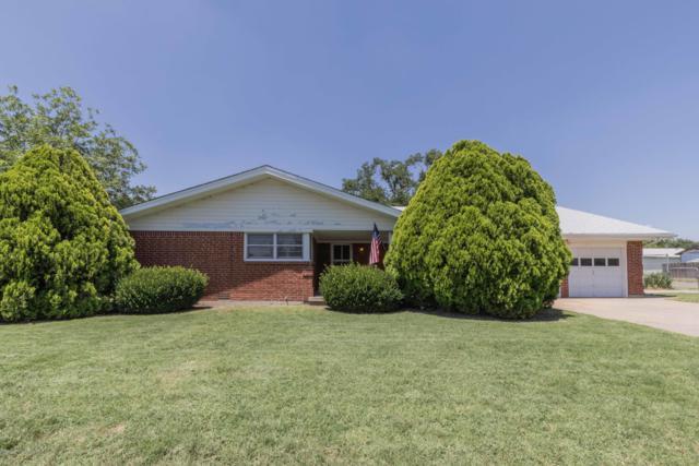 3200 Spring St, Amarillo, TX 79103 (#19-4407) :: Elite Real Estate Group