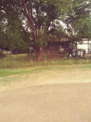 103 Monroe St, Fritch, TX 79036 (#19-4412) :: Elite Real Estate Group