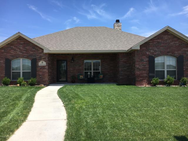 37 Canyon East Pkwy, Canyon, TX 79015 (#19-4425) :: Lyons Realty