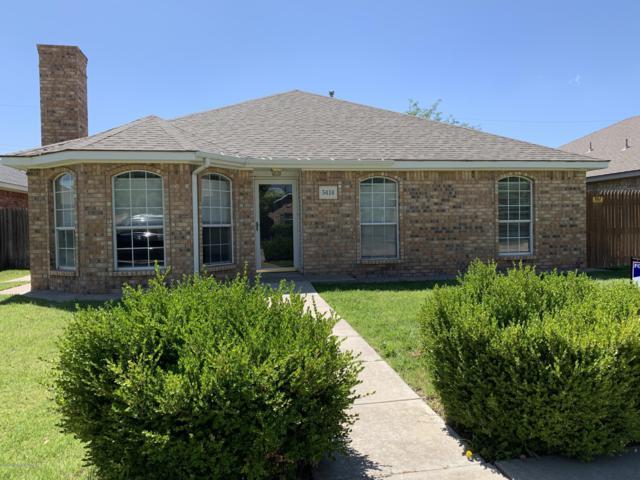 5414 Boxwood Ln, Amarillo, TX 79109 (#19-4442) :: Keller Williams Realty