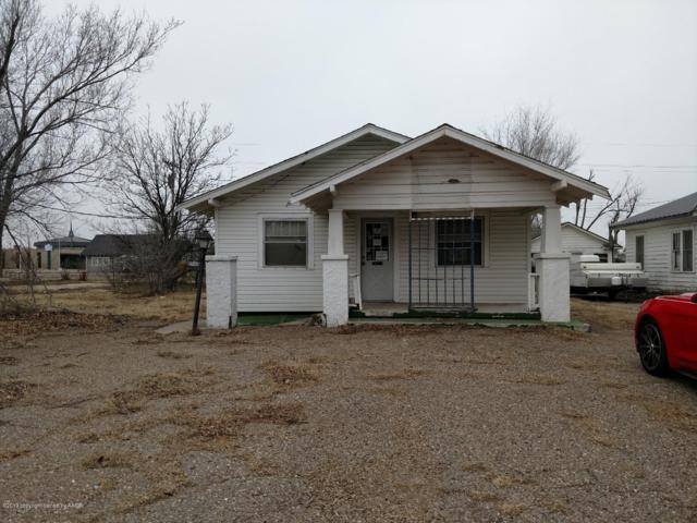 315 Somerville, Pampa, TX 79065 (#19-4479) :: Big Texas Real Estate Group