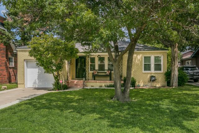 2031 Ong St, Amarillo, TX 79109 (#19-4497) :: Lyons Realty
