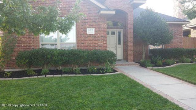 6012 Greenways Dr, Amarillo, TX 79119 (#19-4514) :: Lyons Realty