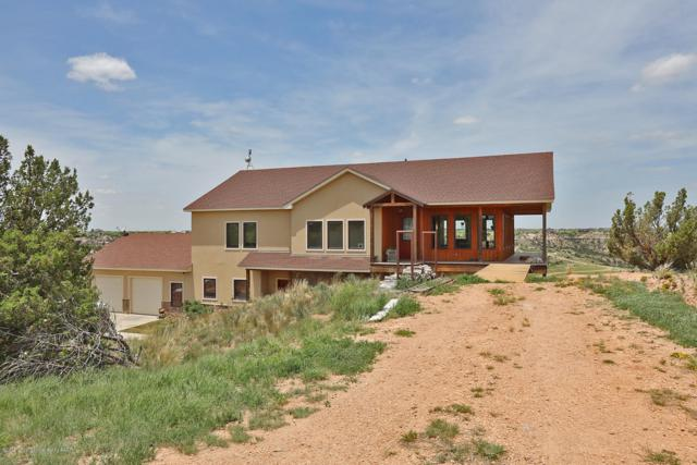 7701 Distant View Dr, Amarillo, TX 79118 (#19-4543) :: Edge Realty