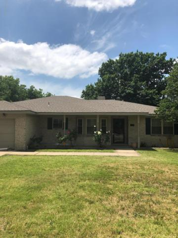 214 Somerset St, Borger, TX 79007 (#19-4551) :: Edge Realty
