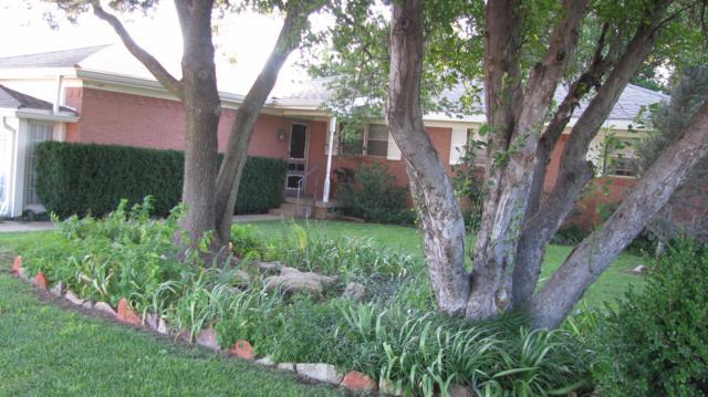 1009 Main St, Mclean, TX 79057 (#19-4554) :: Elite Real Estate Group