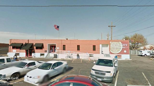 401 2nd Ave, Amarillo, TX 79101 (#19-4612) :: Lyons Realty