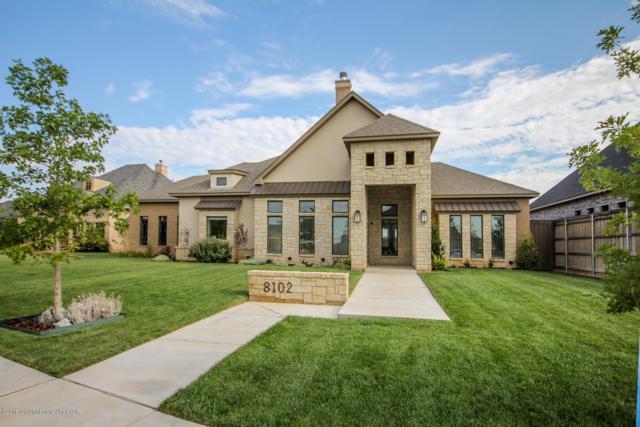 8102 Georgetown Dr, Amarillo, TX 79119 (#19-4630) :: Big Texas Real Estate Group