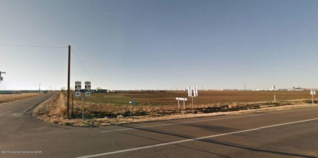 0 Hwy 1151 Fm & Intersection Cla St, Amarillo, TX 79118 (#19-4631) :: Elite Real Estate Group
