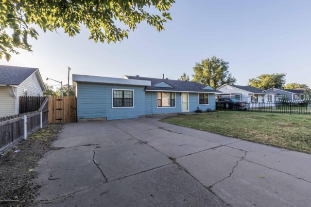 1953 Marrs St, Amarillo, TX 79103 (#19-4684) :: Elite Real Estate Group