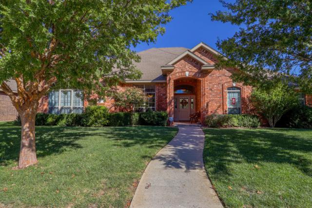 6107 Brianna Dr, Amarillo, TX 79119 (#19-469) :: Elite Real Estate Group
