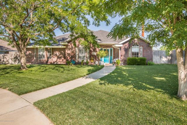 5800 Leigh St, Amarillo, TX 79118 (#19-4692) :: Elite Real Estate Group