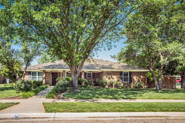 6300 Watford Cir, Amarillo, TX 79109 (#19-4705) :: Big Texas Real Estate Group