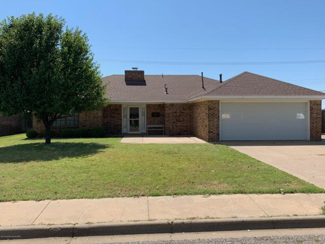 1513 Zimmers, Pampa, TX 79065 (#19-4714) :: Big Texas Real Estate Group