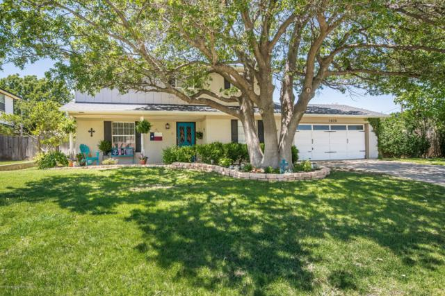 1829 Holly Ln, Pampa, TX 79065 (#19-4718) :: Big Texas Real Estate Group