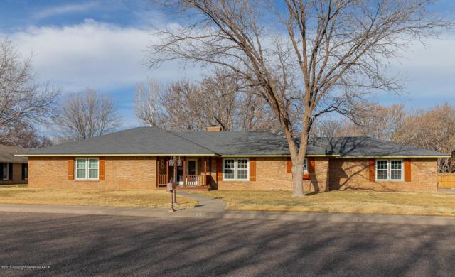 24 Hunsley Hills Blvd, Canyon, TX 79015 (#19-473) :: Lyons Realty