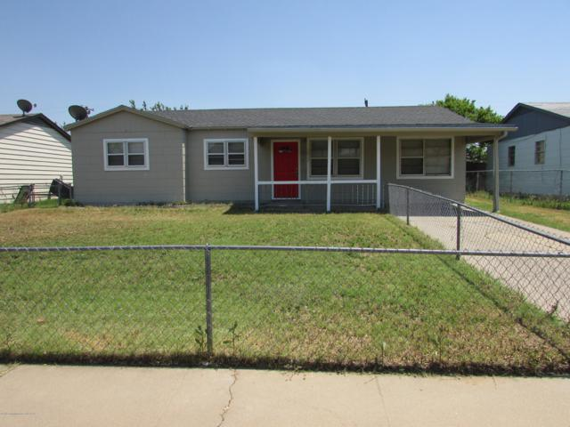 3812 Beaver, Amarillo, TX 79107 (#19-4738) :: Live Simply Real Estate Group