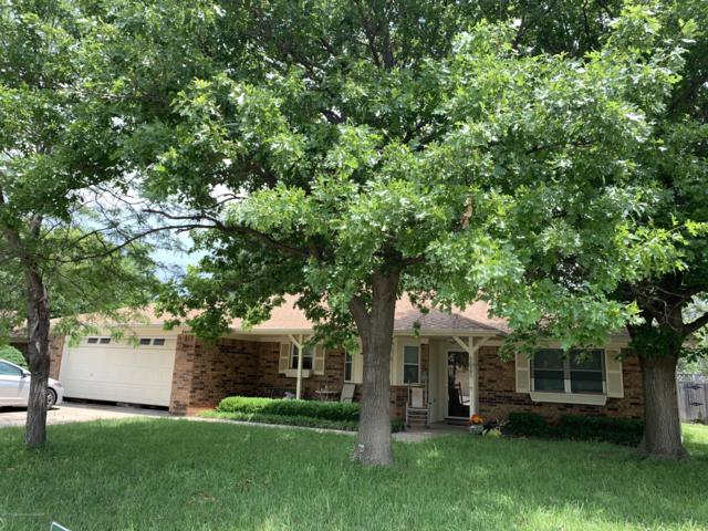 2616 Evergreen St, Pampa, TX 79065 (#19-4746) :: Elite Real Estate Group