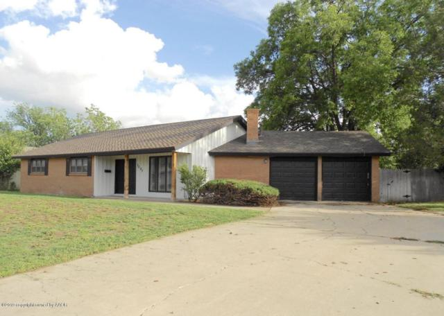 7007 Dreyfuss Rd, Amarillo, TX 79106 (#19-4768) :: Elite Real Estate Group