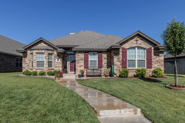7306 Topeka Dr, Amarillo, TX 79118 (#19-4770) :: Elite Real Estate Group