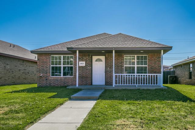 1923 Fairfield St, Amarillo, TX 79103 (#19-4780) :: Big Texas Real Estate Group