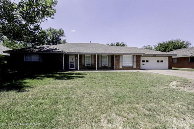 3904 Fleetwood Dr, Amarillo, TX 79109 (#19-4787) :: Big Texas Real Estate Group