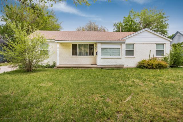 1505 Travis St, Amarillo, TX 79102 (#19-4794) :: Big Texas Real Estate Group