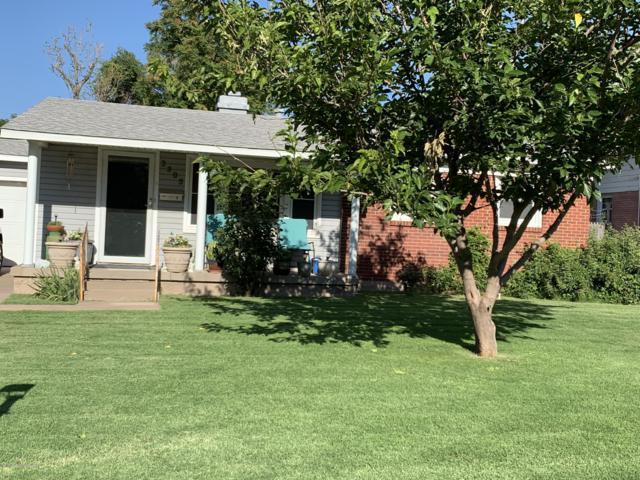 3305 Lewis Ln, Amarillo, TX 79109 (#19-4796) :: Big Texas Real Estate Group