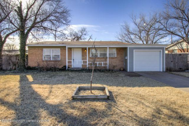 6021 Linden Ln, Amarillo, TX 79106 (#19-48) :: Big Texas Real Estate Group