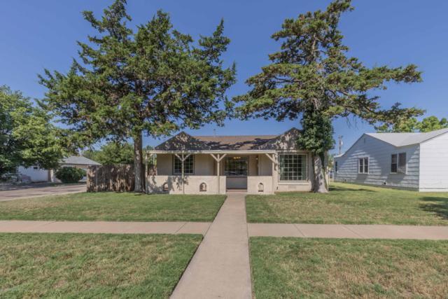 2908 Van Buren St, Amarillo, TX 79109 (#19-4803) :: Big Texas Real Estate Group