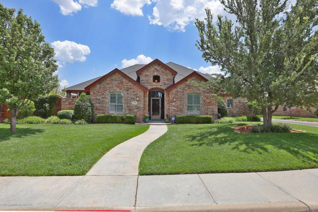 6715 Blossom Ct, Amarillo, TX 79124 (#19-4804) :: Elite Real Estate Group
