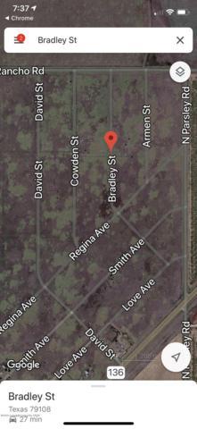 0 Bradley St, Amarillo, TX 79108 (#19-4807) :: Lyons Realty