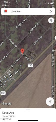 0 Love Ave, Amarillo, TX 79108 (#19-4812) :: Lyons Realty