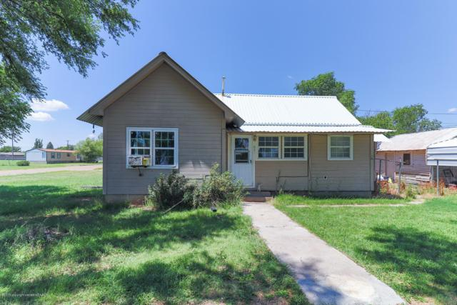 801 4th St, Panhandle, TX 79068 (#19-4829) :: Lyons Realty