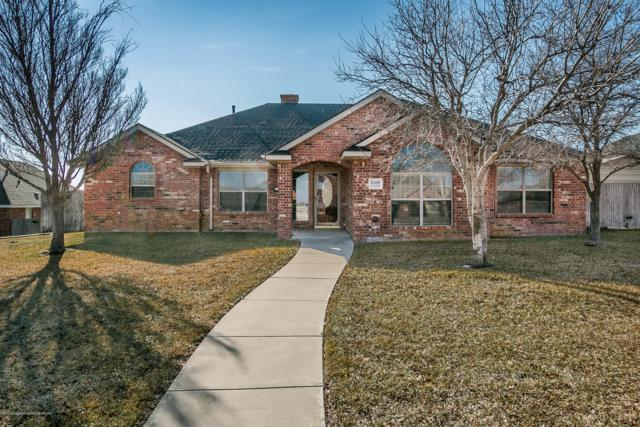 6509 Bayberry Ln, Amarillo, TX 79124 (#19-484) :: Big Texas Real Estate Group