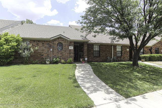 3003 28TH Ave, Amarillo, TX 79109 (#19-4858) :: Lyons Realty