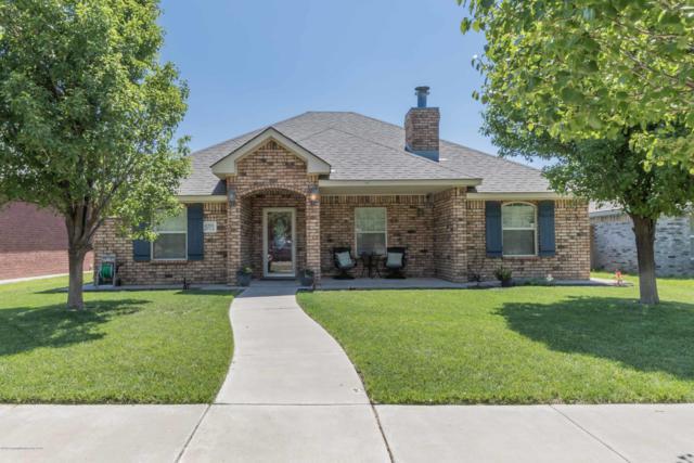 4203 Pine St, Amarillo, TX 79118 (#19-4868) :: Elite Real Estate Group