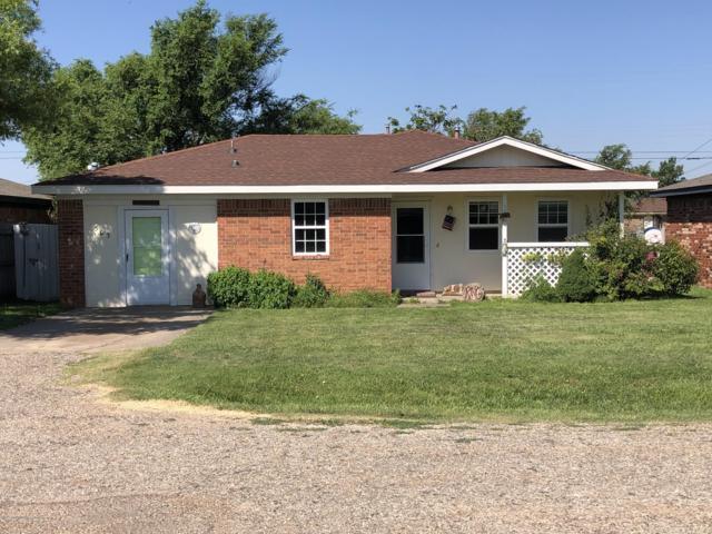 503 Hazel, Panhandle, TX 79068 (#19-4880) :: Lyons Realty