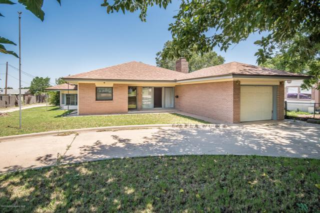 345 Ford Ave, Amarillo, TX 79108 (#19-4901) :: Lyons Realty