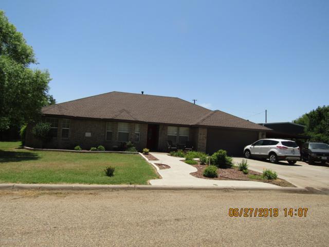 404 Coronado St, Fritch, TX 79036 (#19-4907) :: Live Simply Real Estate Group