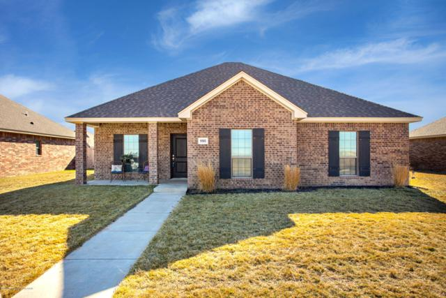 9901 Nancy Ellen St, Amarillo, TX 79119 (#19-491) :: Elite Real Estate Group
