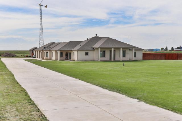 5800 Coyote Spgs, Amarillo, TX 79119 (#19-4943) :: Lyons Realty