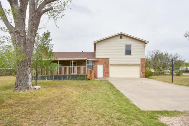 8861 North St, Stinnett, TX 79083 (#19-4948) :: Lyons Realty