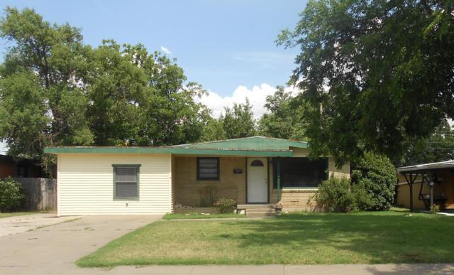 1503 Parr St, Amarillo, TX 79106 (#19-4966) :: Elite Real Estate Group